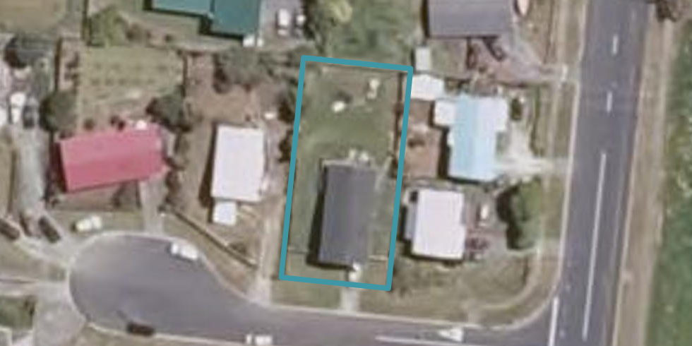4 Dallas Place, Raumanga, Whangarei