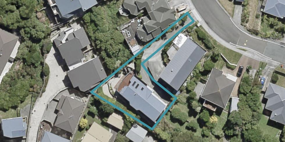 17A Pelorous Street, Paparangi, Wellington