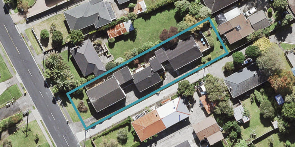 2/12 Parker Avenue, New Lynn, Auckland