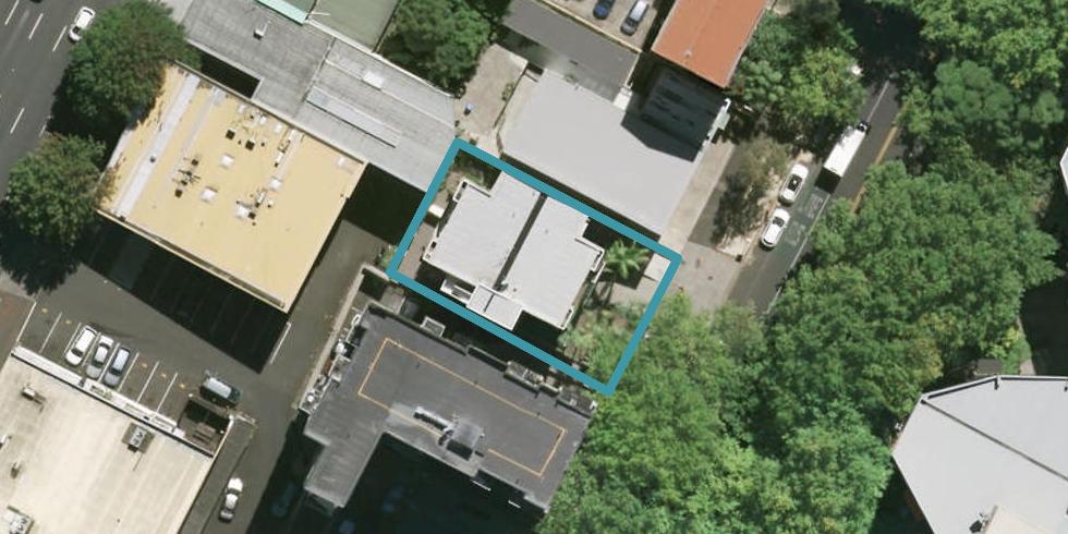 11C/109 Vincent Street, Auckland Central, Auckland