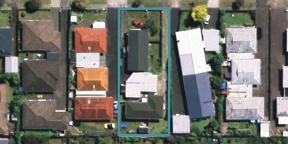 12 Seddon Street, Glenholme, Rotorua