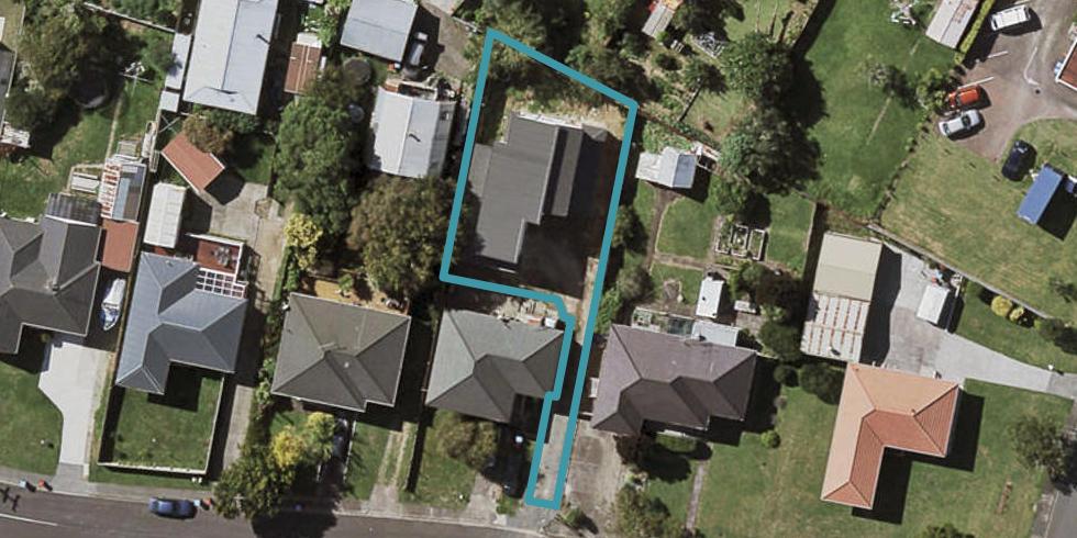 5A Mcrae Road, Mount Wellington, Auckland