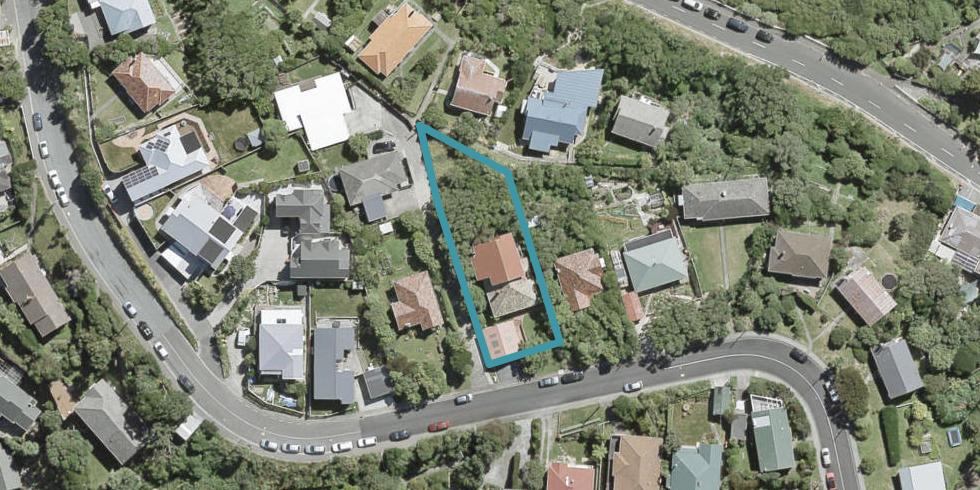 30 Kaihuia Street, Northland, Wellington