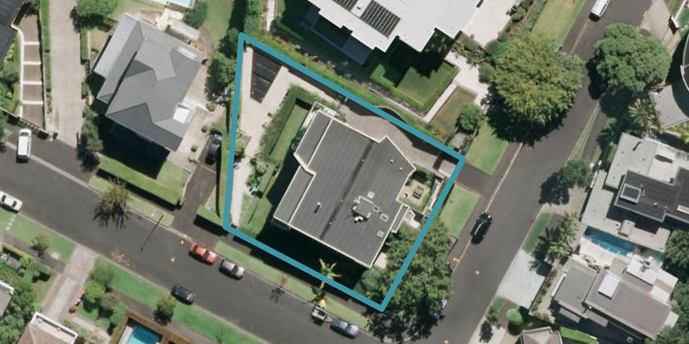 132B St Stephens Avenue, Parnell, Auckland