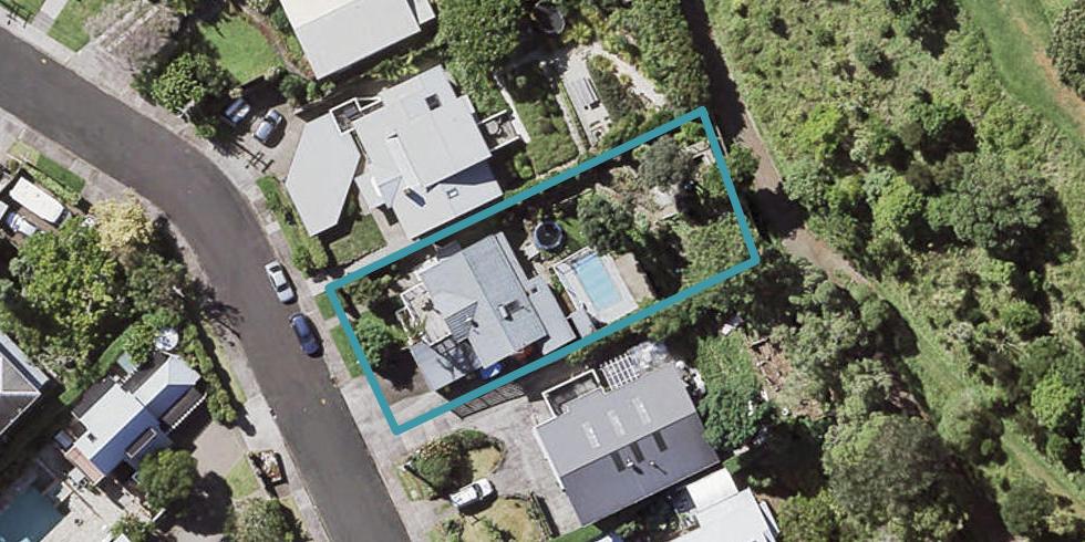 23 Jubilee Avenue, Devonport, Auckland