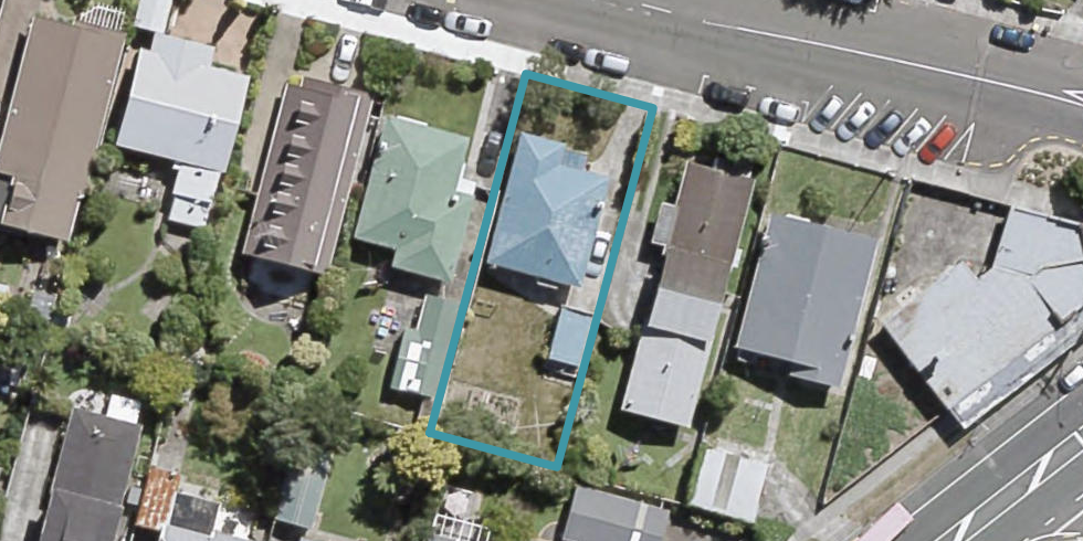 64 Brunswick Street, Hutt Central, Lower Hutt