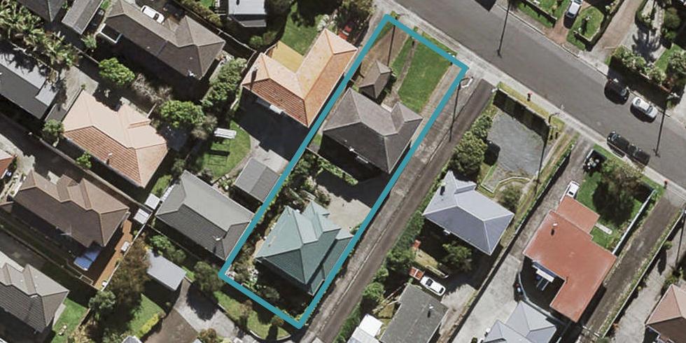 40A Haughey Avenue, Three Kings, Auckland
