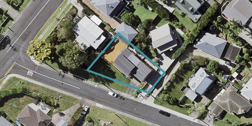 2 Morton Avenue, Forrest Hill, Auckland