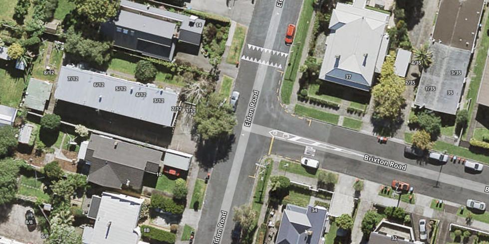 2/12 Eldon Road, Mount Eden, Auckland