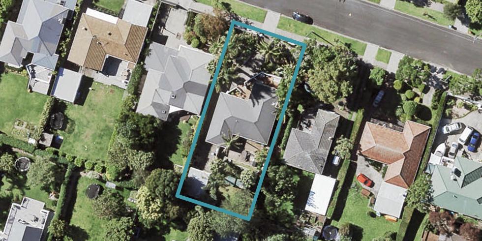 15 Carnarvon Avenue, Glendowie, Auckland