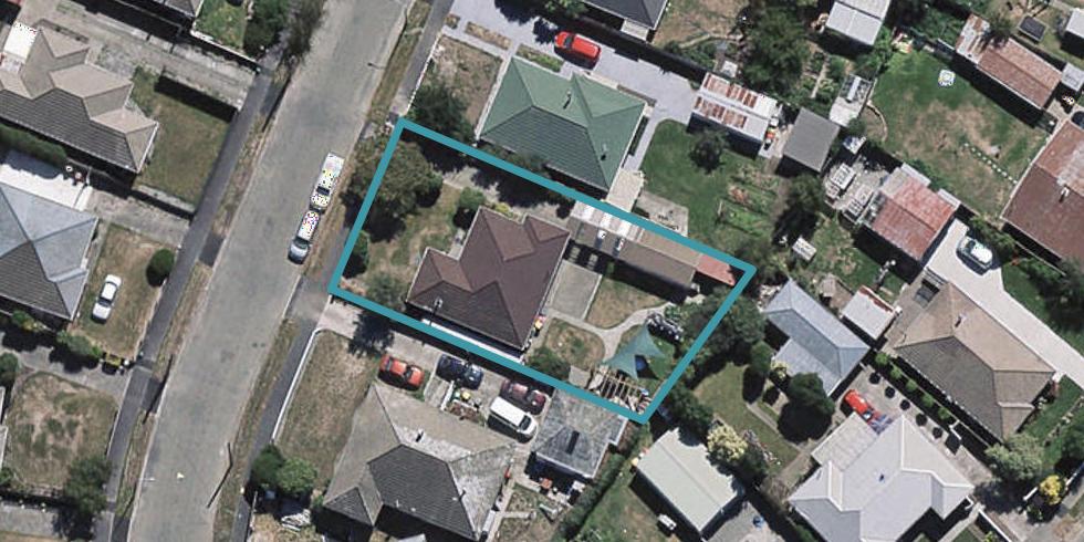 6 Ranui Street, Hei Hei, Christchurch