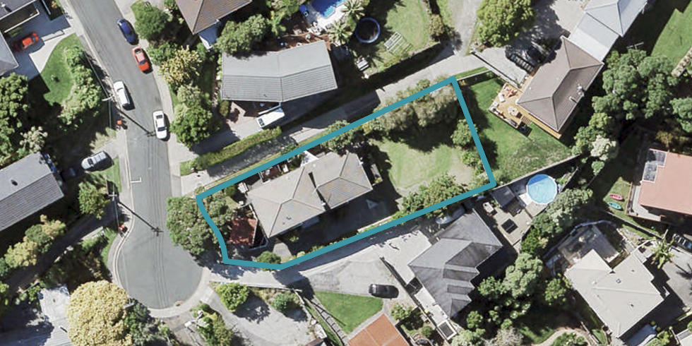 1/8 Phillipa Place, Browns Bay, Auckland