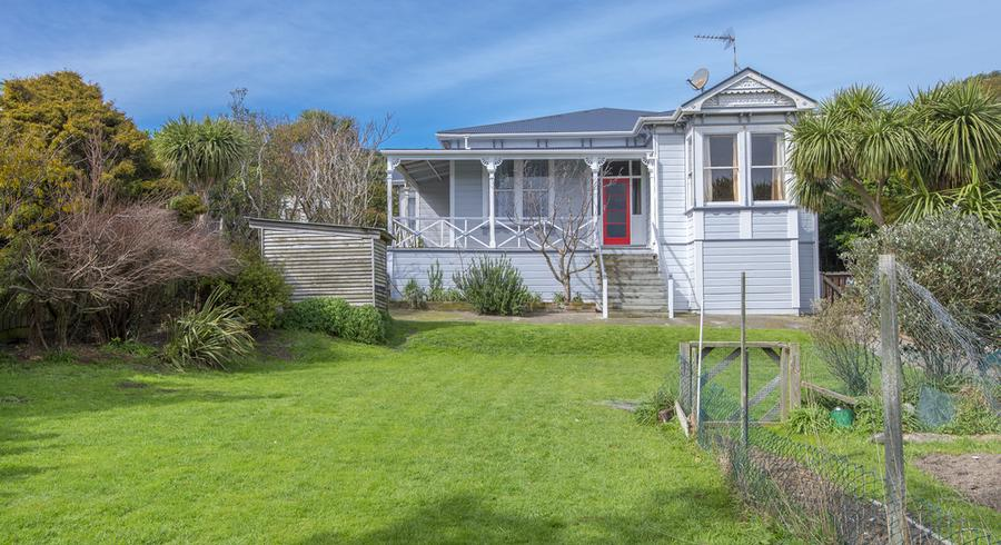2 Liffey Street, Island Bay, Wellington