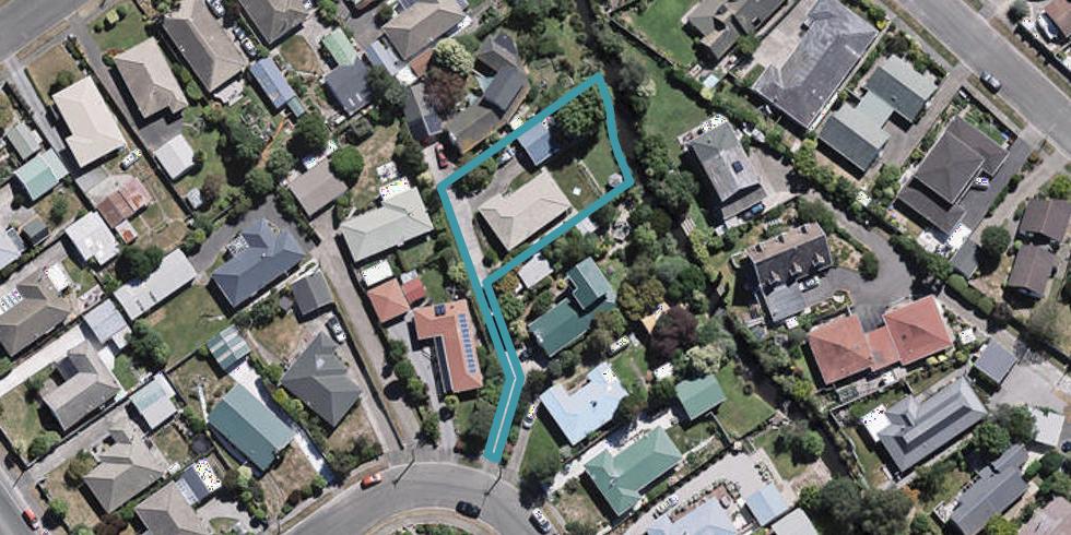 17 Greta Place, Hoon Hay, Christchurch
