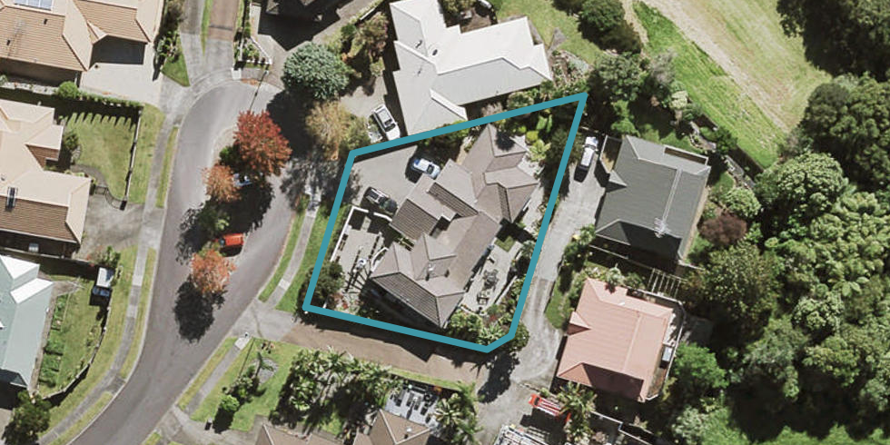 7 Pelican Lane, Unsworth Heights, Auckland