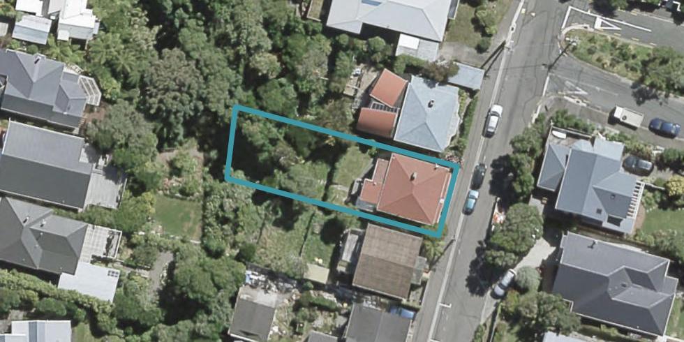 8 Pitt Street, Wadestown, Wellington
