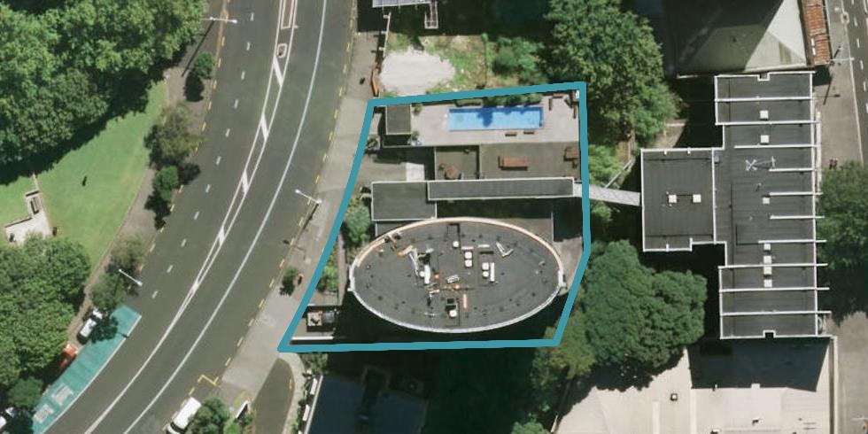 1402/138 Anzac Avenue, Auckland Central, Auckland