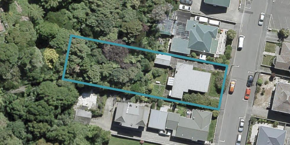 36 Phillip Street, Johnsonville, Wellington