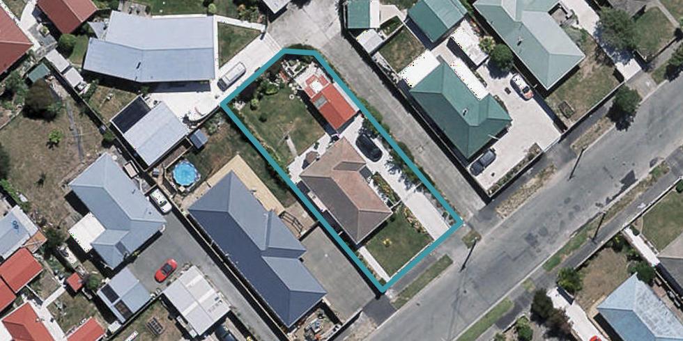 52 Tomrich Street, Aranui, Christchurch