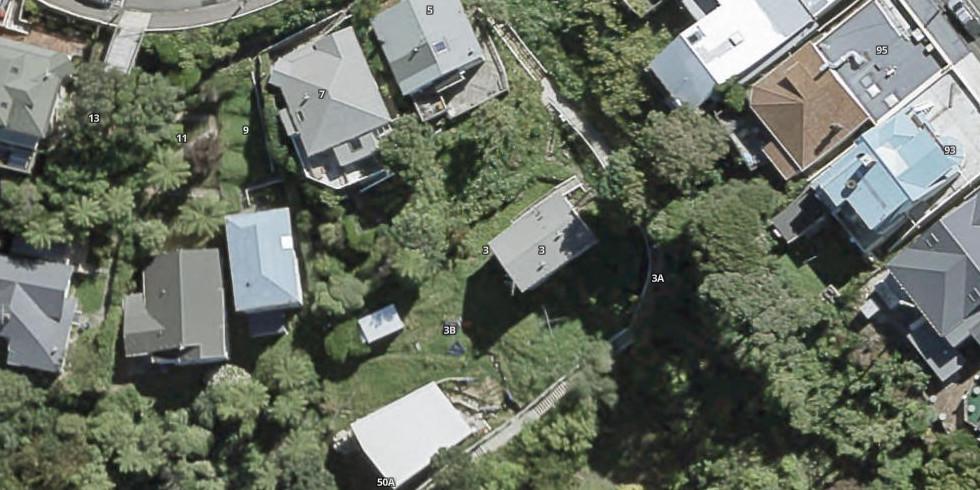 3 Plunket Street, Kelburn, Wellington