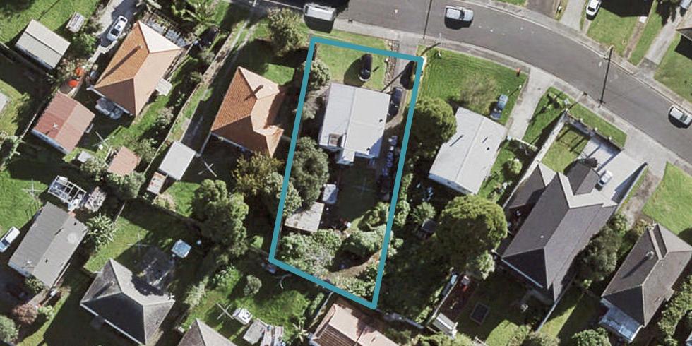 18 William Blofield Avenue, Mount Roskill, Auckland