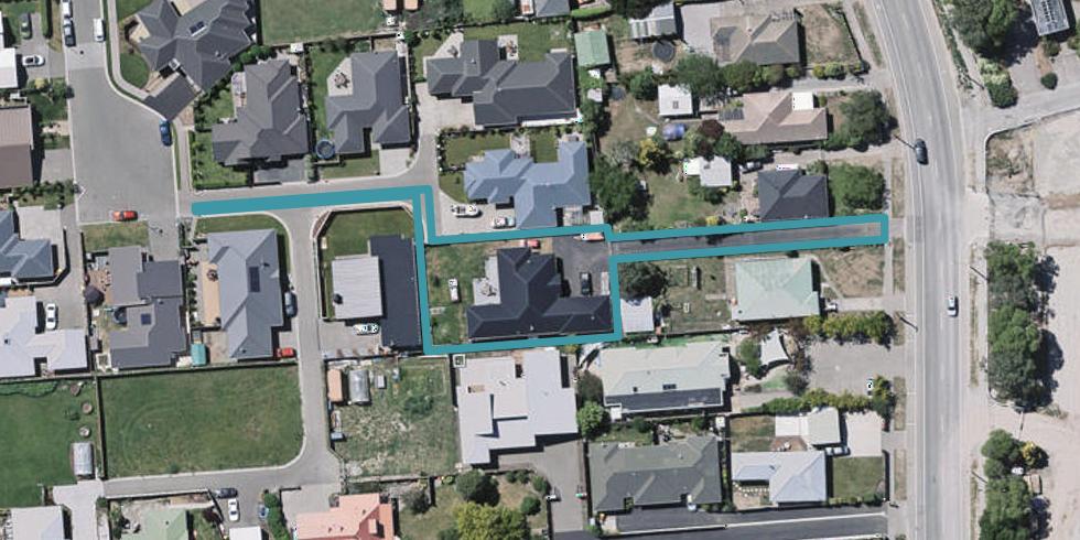 5 Minorca Lane, Burwood, Christchurch