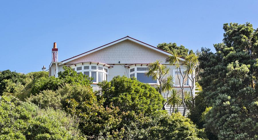 104 Grafton Road, Roseneath, Wellington