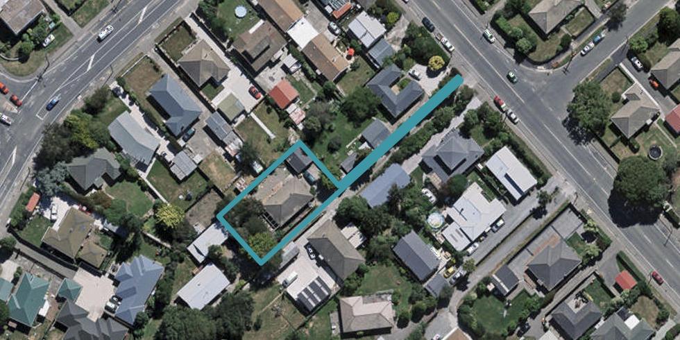 4 Awatea Road, Hornby, Christchurch