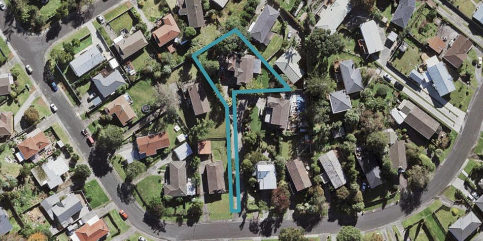 57 Powrie Street, Glenfield, Auckland