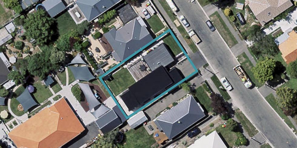 27 Mayfield Avenue, Mairehau, Christchurch