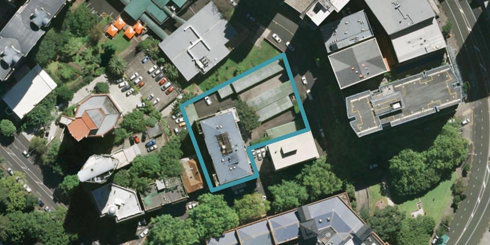 1E/5 Parliament Street, Auckland Central, Auckland