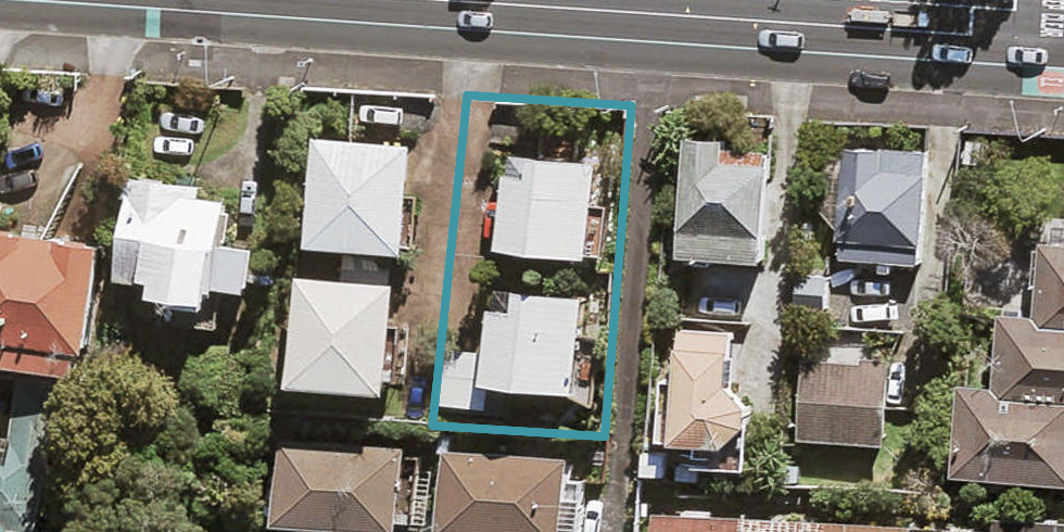 2/80 Onewa Road, Northcote Point, Auckland