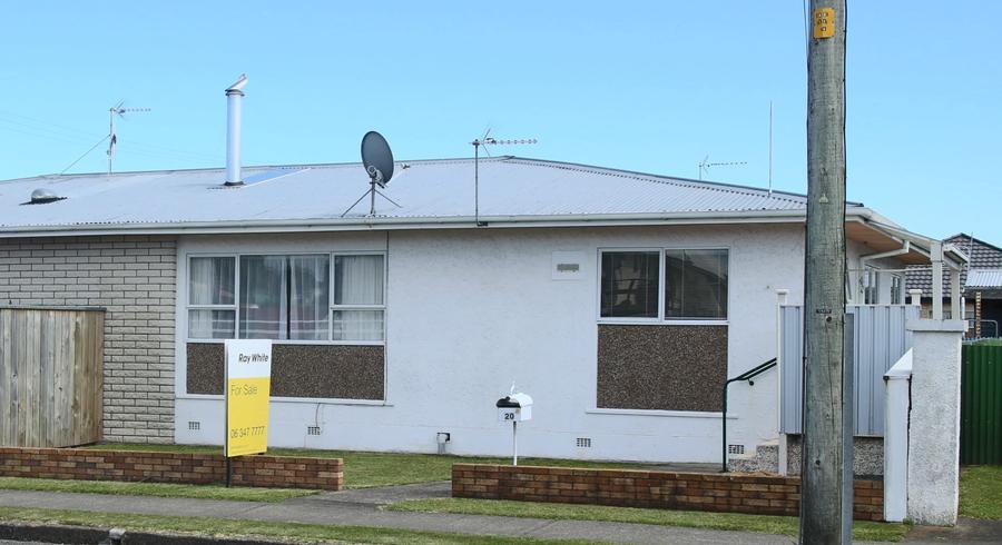 20 Ingestre Street, Whanganui