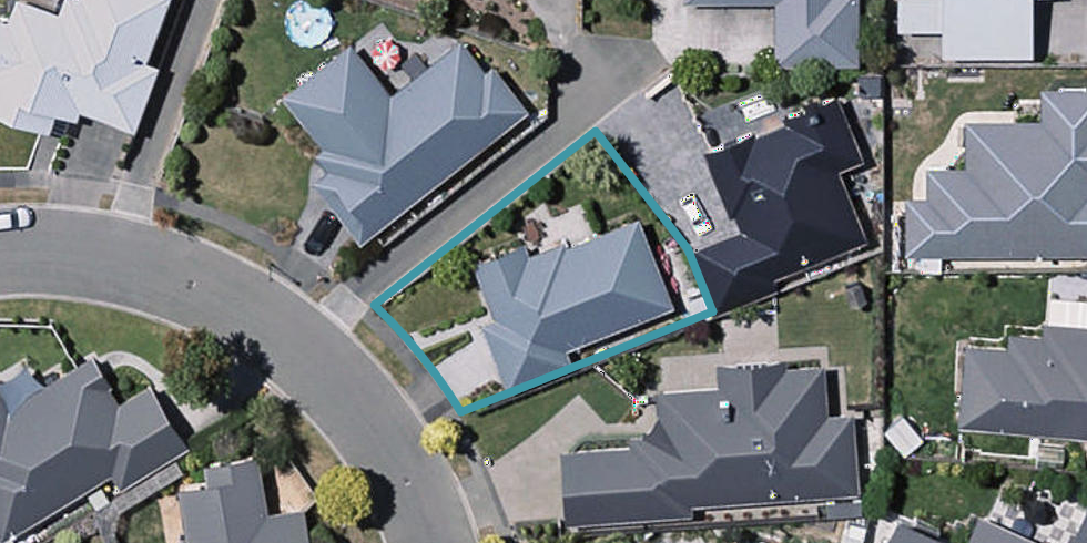 8 Falconridge Place, Shirley, Christchurch