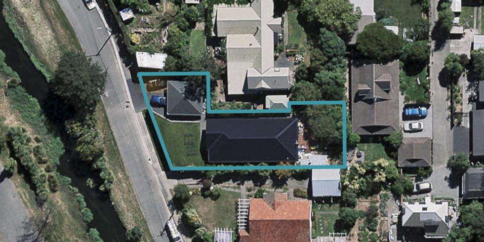205 Fifield Terrace, Opawa, Christchurch