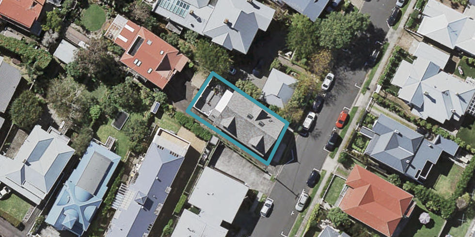 3 Garden Terrace, Devonport, Auckland