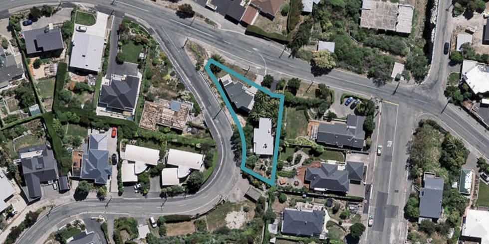 1 Marama Crescent, Mount Pleasant, Christchurch
