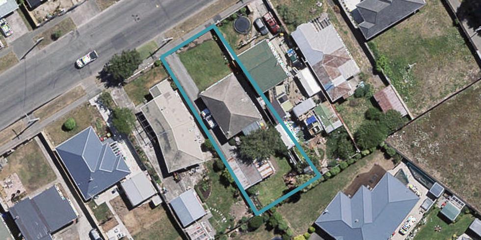 81 Tedder Avenue, North New Brighton, Christchurch