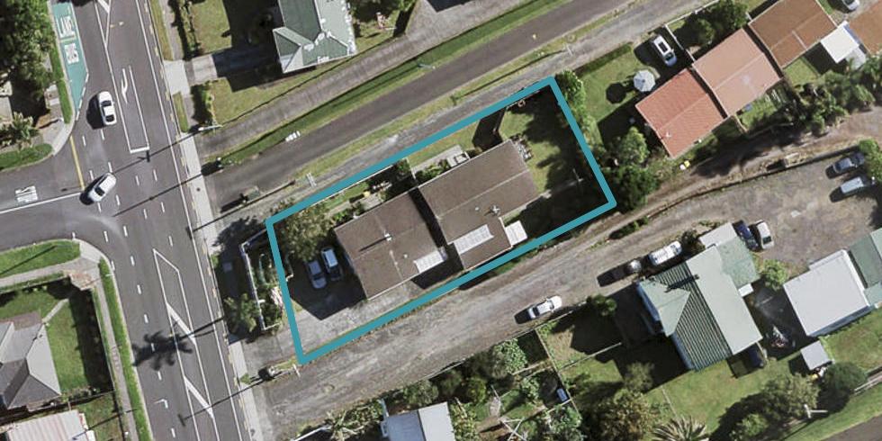 2/78A Great South Road, Manurewa, Auckland