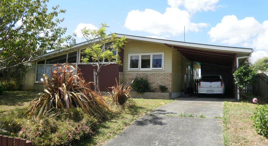 51 Anakiwa Street, Kelvin Grove, Palmerston North