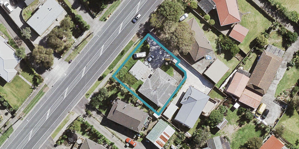 52 Forest Hill Road, Henderson, Auckland