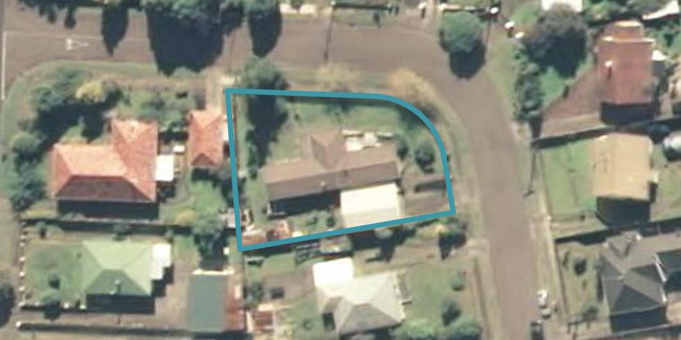 3 Normanby Street, Kawerau