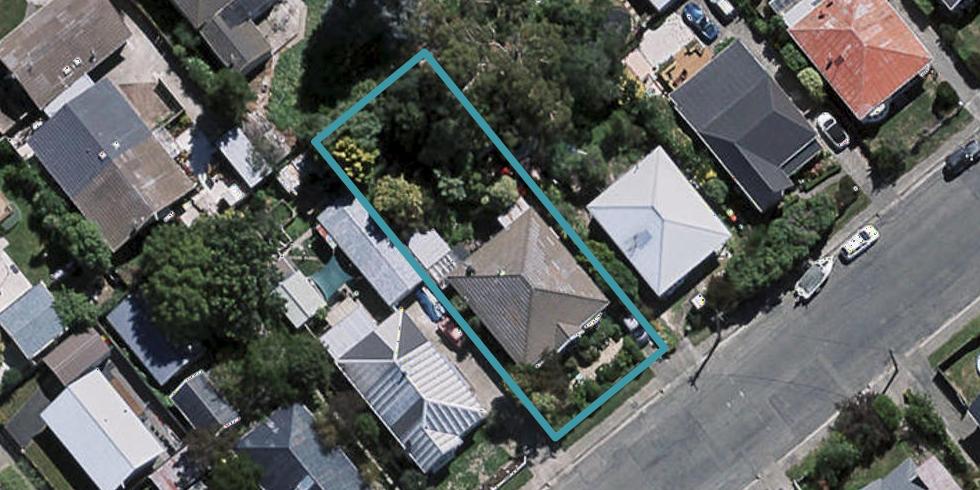 11 Sydney Street, Spreydon, Christchurch