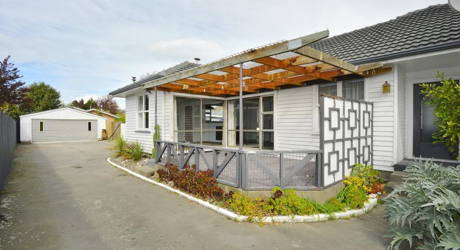 154 Vagues Road, Northcote, Christchurch
