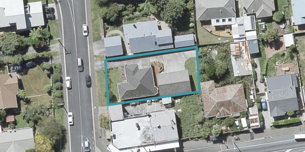 2 Tringham Street, Karori, Wellington