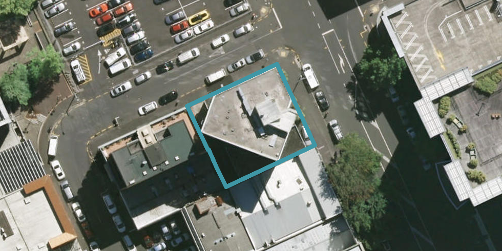 504/47 Wakefield Street, Auckland Central, Auckland