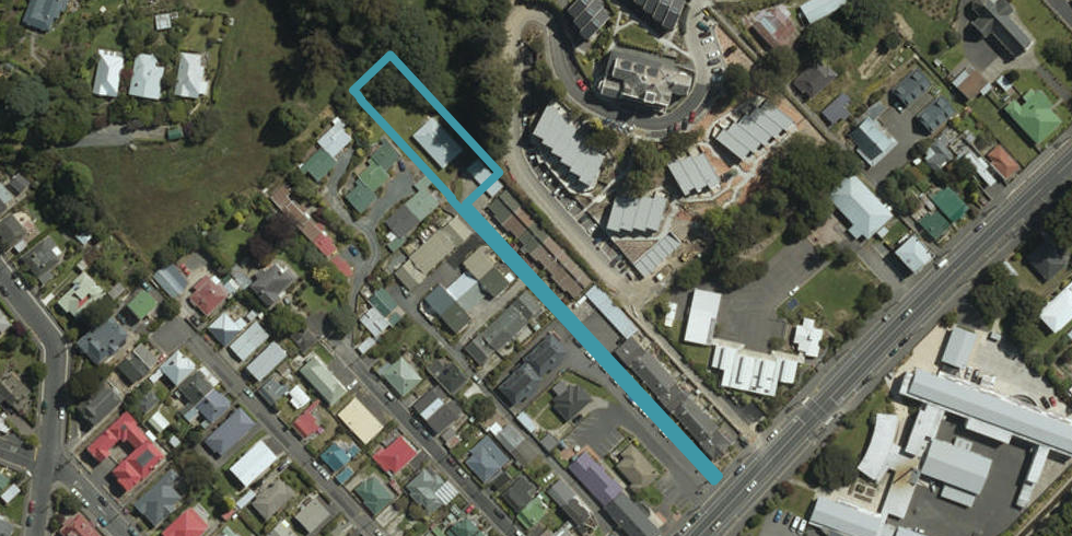 53 North Road, North East Valley, Dunedin