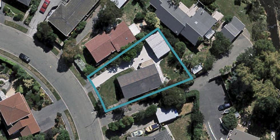 12 Bidwell Place, Hillmorton, Christchurch