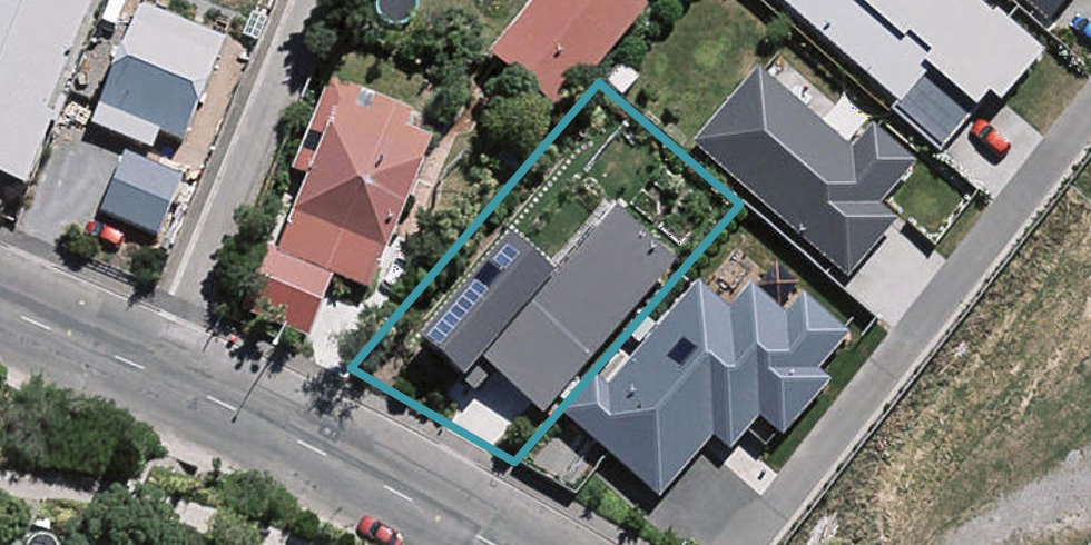 132 Port Hills Road, Heathcote Valley, Christchurch