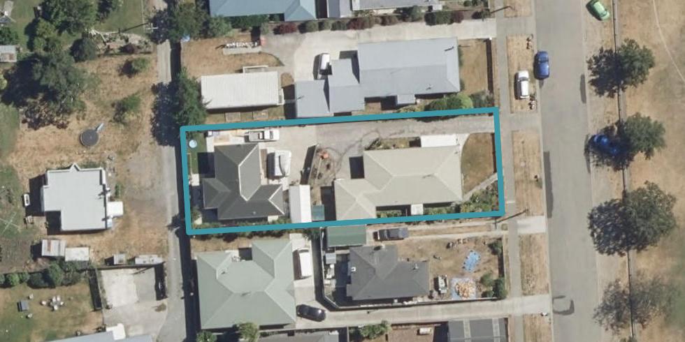 12A Bythell Street, Redwoodtown, Blenheim